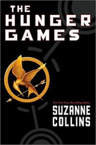 The Hunger Games, cover