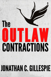 """The Outlaw Contractions"", cover"